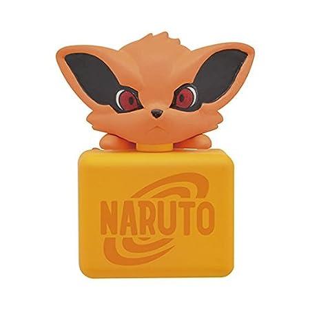 Naruto Shippuden Double Jack Phone Mascot Figure~#5