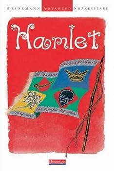 """Cover of """"Hamlet (Heinemann Advanced Shak..."""