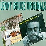 The Lenny Bruce Originals, Vol. 2