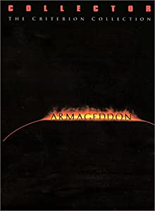 Armageddon [Édition Collector]
