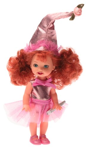 Kelly as Lullaby Munchkin The Wizard of Oz Barbie (1999) - 1
