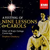 A Festival of Nine Lessons and Carols ~ King's College Choir