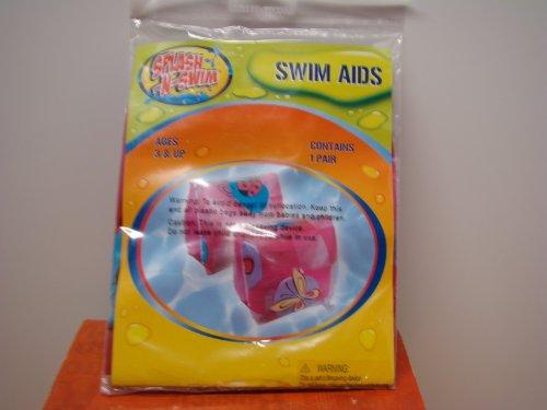 "SPLASH-N-SWIM ""SWIM AIDS"""