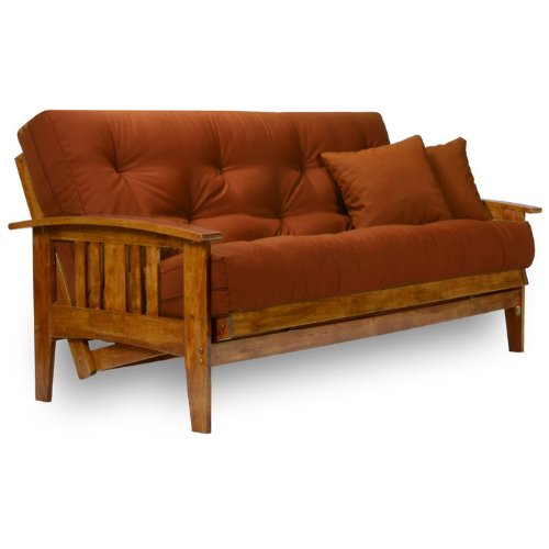 Why Should You Buy Westfield Wood Futon Frame - Full Size