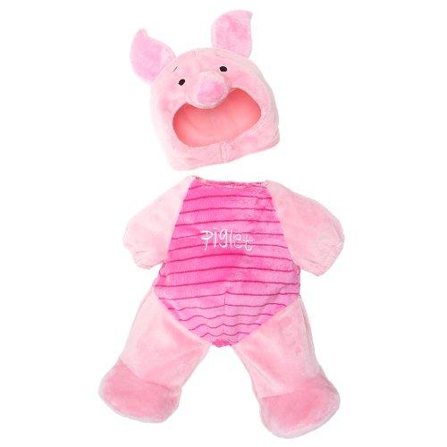 2 pc. Piglet Outfit Build A Bear Workshop Inc
