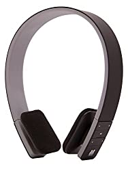 Bello HN-HS-7019 Bluetooth Headphone with Built-in Mic (Black)