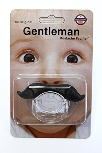 buy The Original Baby Mustache Pacifier for sale