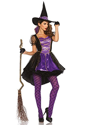 Vixen Witch Costume
