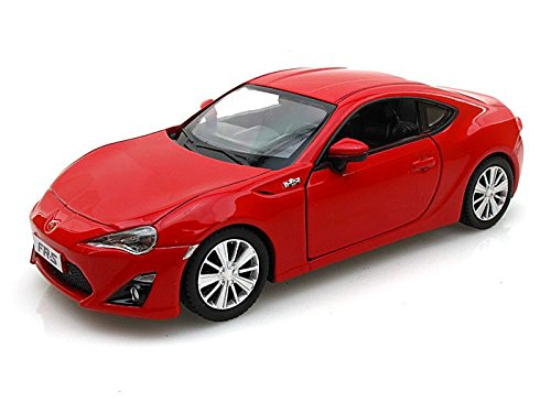 Scion FR-S 1/36 Red