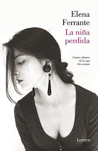 La Ni�a Perdida ISBN-13 9788426402158