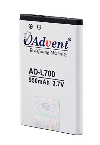 Advent AD-L700 950mAh Battery