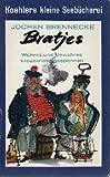Bratjes: Wahres u. Unwahres kreuzknotig gesponnen (Koehlers Kleine Seebucherei ; 9) (German Edition) (3782200594) by Brennecke, Jochen