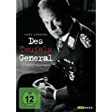 """Des Teufels General / Edition Deutscher Filmvon """"Curd J�rgens"""""""