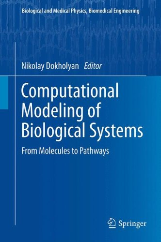 Computational Modeling of Biological Systems - From Molecules to Pathways