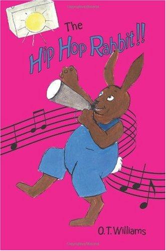 The Hip Hop Rabbit