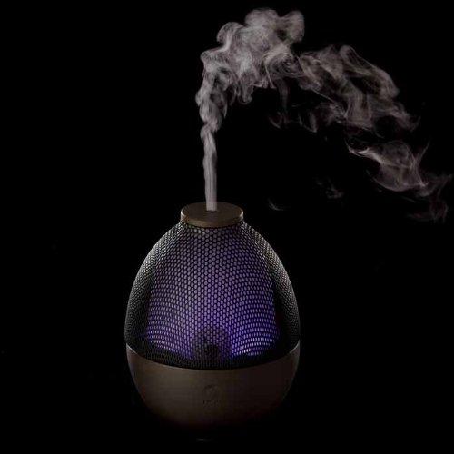Five Sense Aroma Diffuser Puzhen Yun ~ Puzhen sense sha aroma diffuser essential oil