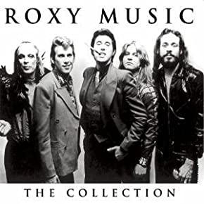 Image of Roxy Music