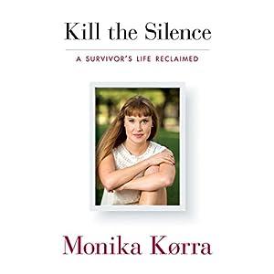 Kill the Silence Audiobook
