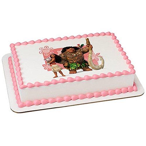 Edible Gluten Free Cake Topper