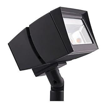 Rab ffled39y 39 watt led landscape lighting flood for Volt electric landscape lighting