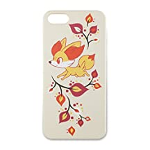 Fall Fennekin Pokémon Phone Case (iPhone 5 and 5s)