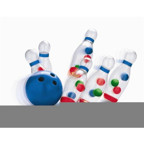 An Image of Little Tikes Totsports Bowling Set