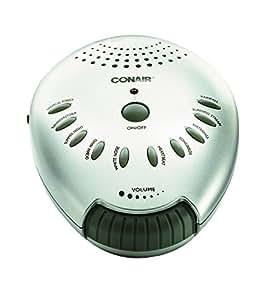 Conair Sound Therapy Sound Machine