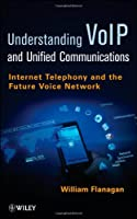 VoIP and Unified Communications Front Cover