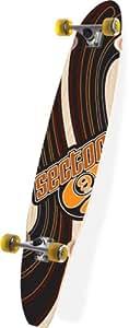 Sector 9 OG Series - OG Cloud - Complete Longboard Skateboard