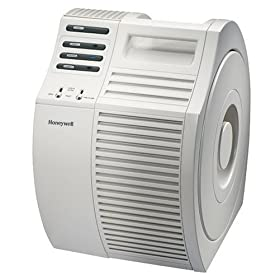 Honeywell 17000 Permanent Pure HEPA QuietCare Air Purifier