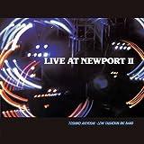 Toshiko Akiyoshi Live at Newport 2