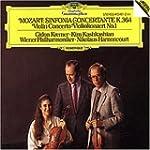 Sinfonia concertante KV 364 / Violink...