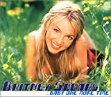Britney Spears Baby One More Time