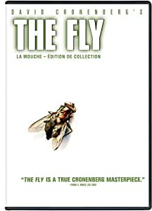 The Fly [2-Disc Edition] (1986) (Bilingual)