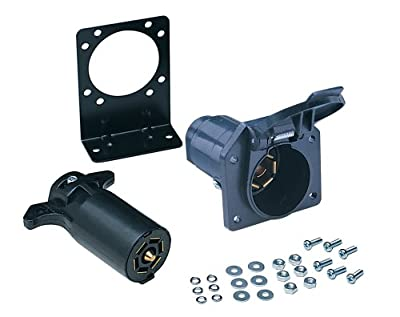 Hopkins 48465 Blade Connector Kit from Hopkins Towing Solution