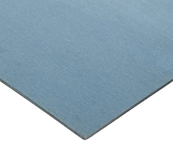 Aramid/Buna-N Sheet Gasket, Blue