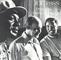 ♪Portraits of Duke Ellington [Import] [from US] Joe Pass