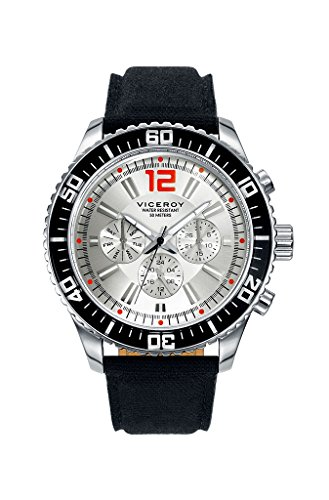 MONTRE MULTIFONCTIONS HOMME VICEROY 40435-05