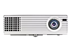 Hitachi's CP-DX300 DLP projector 3000 ANSI lumens and 2500 : 1 contrast ratio