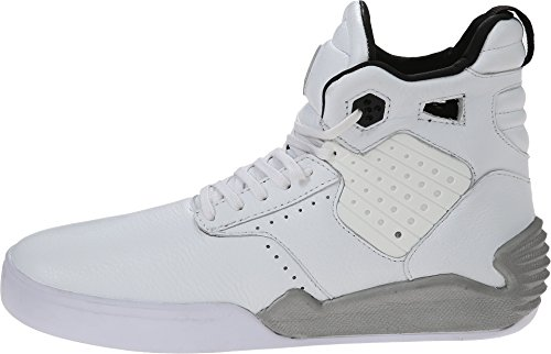 Supra Men's Skytop IV Capitol Skate Shoe 9.5 Men US