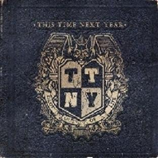 CD : This Time Next Year - Drop Out Of Life (Digipack Packaging)
