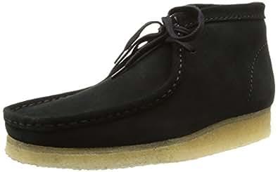 Clarks Originals Wallabee, Boots homme: Chaussures et Sacs