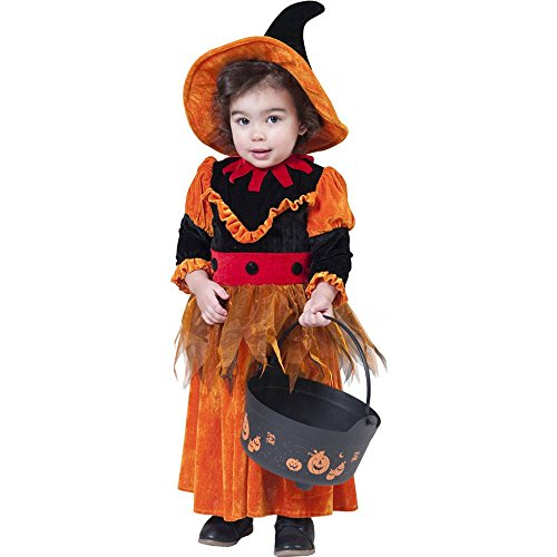 Good Witch Glenda Toddler Costume