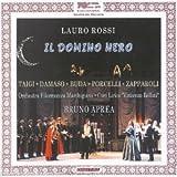 echange, troc Bruno Aprea - Lauro Rossi - Il Domino Nero