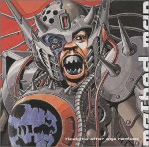 Method Man - Tical: The Alter Ego Remixes - Zortam Music