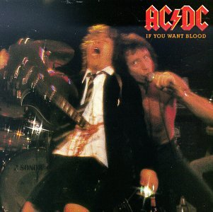 ACDC - If You Want Blood [Musikkassette] [US-Import] - Zortam Music