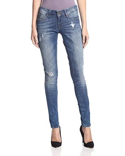 Mavi Women's Serena Skinny Low Rise Jean