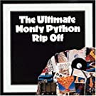 Ultimate Monty Python,the