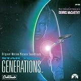 Various Artists Star Trek: Generations
