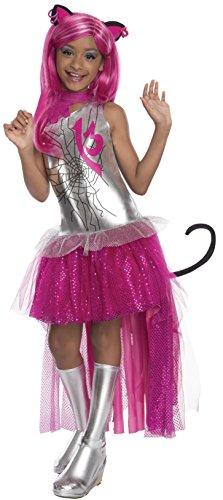 Rubies 3610070 L - Costume da Catty Noir per bambine, L